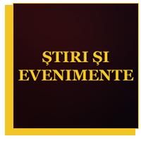 STIRI SI EVENIMENTE