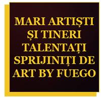 CAZURI SPRIJINITE DE ART BY FUEGO